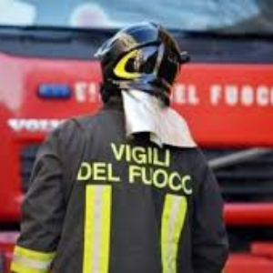 Open day distaccamento VVF Madone